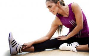 ورزش جزء جدایی ناپذیر تعدیل شیوه زندگی برای کاهش وزن