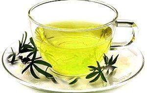 چای سبز و کاهش چربی های شکمی